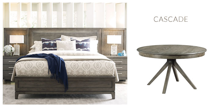 Wood Collection Nanuet Ny Kincaid Furniture